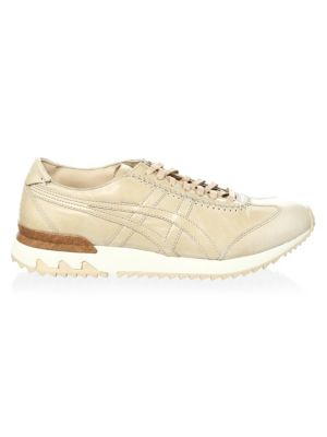 ONITSUKA TIGER Tiger MHS Leather Sneakers