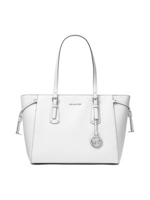 Voyager Leather Tote