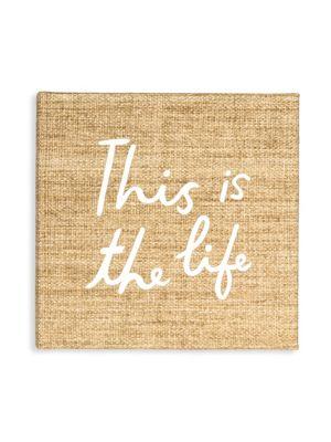 This Is Life Photo Album