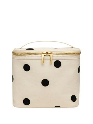 Deco Dot Lunch Tote