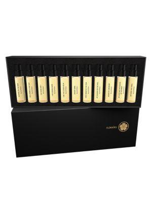 Discovery 11-Piece Eau De Parfum Kit