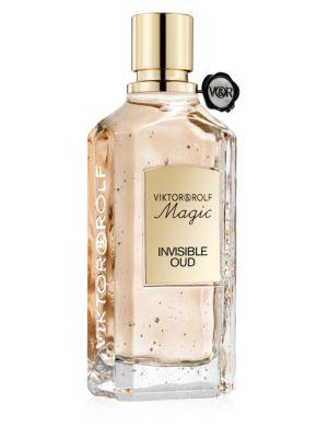 Magic Invisible Oud Eau de Parfum