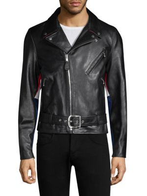 HILFIGER EDITION He Perfecto Moto Jacket