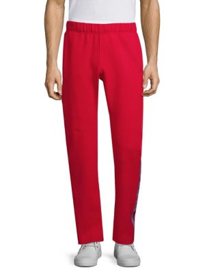 HILFIGER EDITION He Striped Oversized Jogger Pants