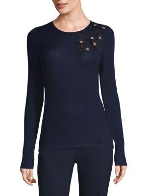 Nani Wool Sweater