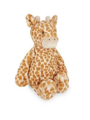 Bashful Giraffe Toy