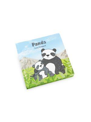 Panda Board Book