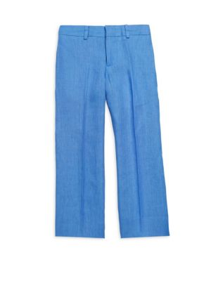 Toddler's, Little Boy's & Boy's Woodsman Pants