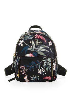 Watson Lane Botanical Small Hartley Backpack