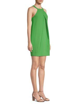Felisha Pleated Dress