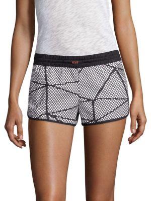 Chromatic Shorts