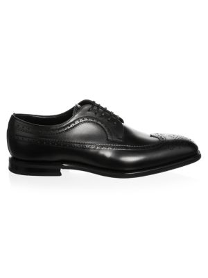 Portmore Leather Loafers