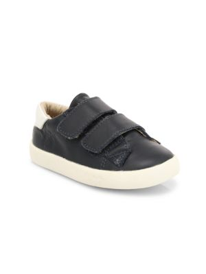 Baby's, Kid's & Youth's Toddy Leather Sneakers