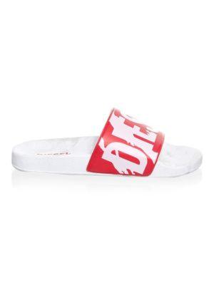 Alohaa Samaral Rubber Sandals