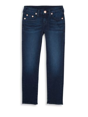 Toddler's, Little Girl's & Girl's Casey Skinny Jeans 0400097501467