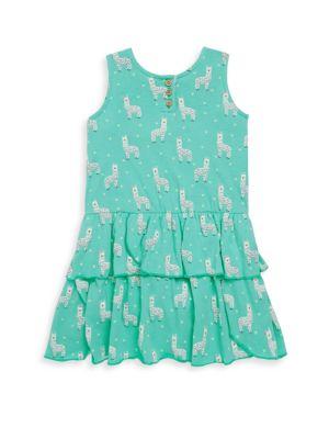 Baby's, Toddler's & Little Girl's Brianna Dress