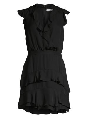 Tangia Ruffle Dress