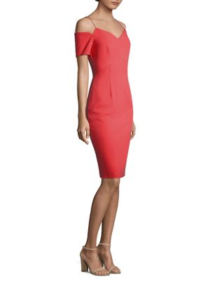 Cortese Sheath Dress