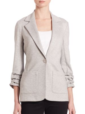 Jane Fleece Jacket
