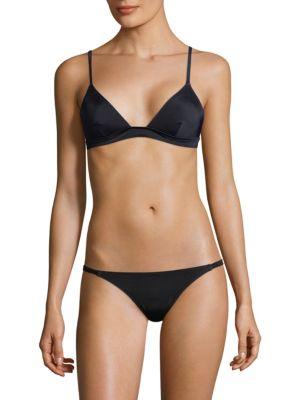 Morgan Bikini Top