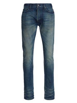 Slim-Fit The Cast 2 Nimbus Jeans