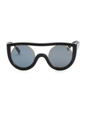 9704666888 OLIVER PEOPLES X Alain Mikli Sun Ayer Sunglasses