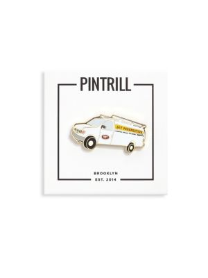 Pintrill Van Pin