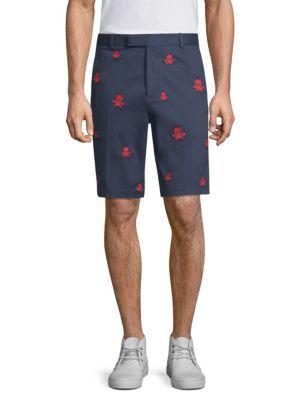 Killer T Stretch Shorts