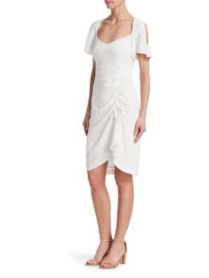 Core Portrait Dress