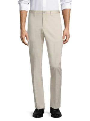 Regular-Fit Trousers