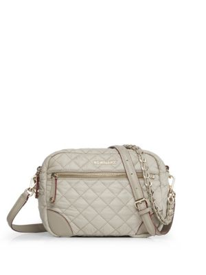 Crosby Atmosphere Quilted Crossbody