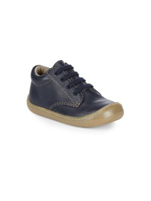 Baby's Reagan Leather Shoes
