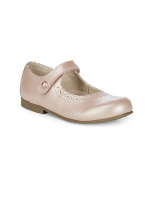 Baby's, Toddler's & Girl's Emma Mary Jane Shoes