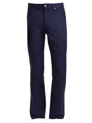 Classic Flannel Pants