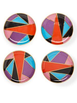 Harlequin Coasters