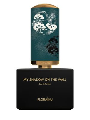 My shadow on the wall Eau de Parfum