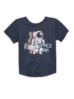 Toddler's, Little Boy's & Boy's Space Jam T-Shirt