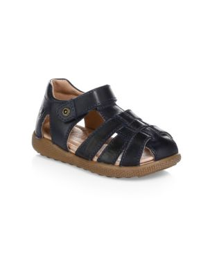 Boy's Gene Fisherman Sandals