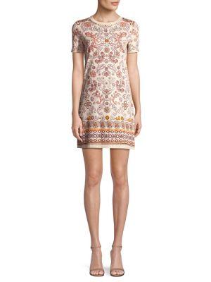 Avril Cotton Dress