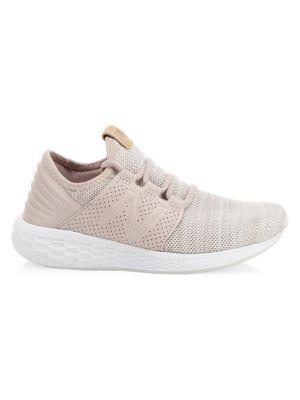 Cruz Knit Sneakers