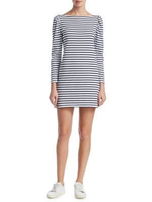Stevens Stripe T-Shirt Dress
