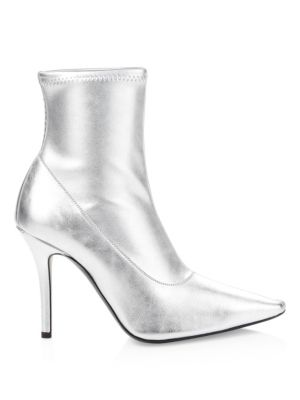 105mm Notte Ankle Boots