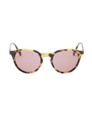 Rue Marbeuf 50MM Cat Eye Sunglasses