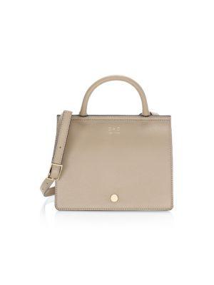 OAD Mini Prism Convertible Shoulder Bag