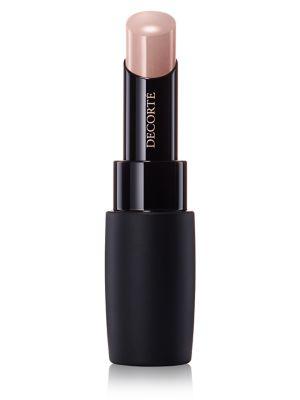 DECORTÉ | The Rouge High-Gloss Lipstick/0.12 oz. | Goxip