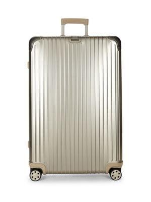 Titanium 70 Spinner Luggage