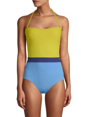 FLAGPOLE Rita One-Piece Swimsuit