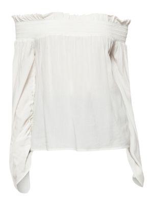 Sale alerts for  Cherita Off-The-Shoulder Blouse - Covvet