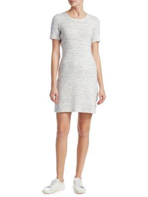 Cotton T-Shirt Dress