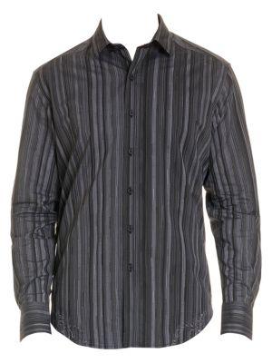 Lopez Button-Down Shirt